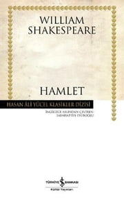 Hamlet - Hasan Ali Yücel Klasikleri ebook by William Shakespeare
