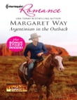 Argentinian in the Outback & Cattle Rancher, Secret Son: Argentinian in the Outback\Cattle Rancher, Secret Son