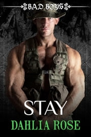 Stay ebook by Dahlia Rose