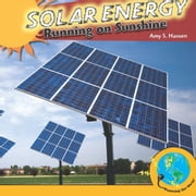 Solar Energy: Running on Sunshine