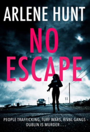 No Escape ebook by Arlene Hunt