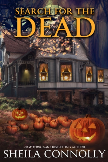 Search for the Dead ebook by Sheila Connolly