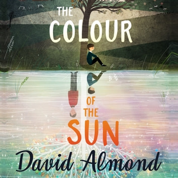 The Colour of the Sun audiobook by David Almond