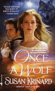 Once a Wolf ebook by Susan Krinard