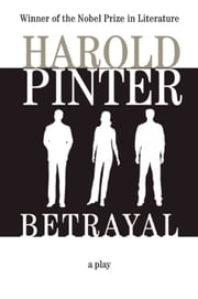Betrayal ebook by Harold Pinter