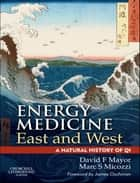 Energy Medicine East and West - a natural history of qi ebook by David F. Mayor, Marc S. Micozzi