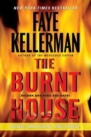 The Burnt House ebook by Faye Kellerman