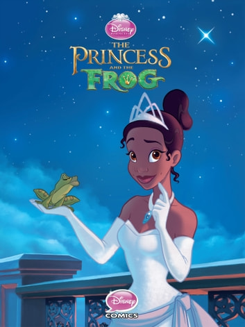 The Princess and the Frog ebook by Augusto Macchetto