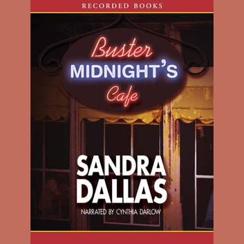 Buster Midnight's Cafe audiobook by Sandra Dallas