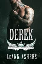 Derek ebook by LeAnn Ashers