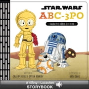 ABC-3PO - A Read-Along Alphabet Book ebook by Calliope Glass