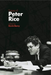 Traces of Peter Rice ebook by