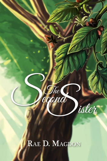 The Second Sister ebook by Rae D. Magdon