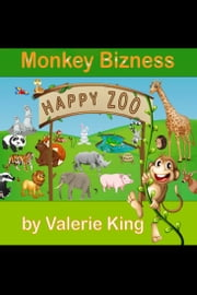 Monkey Bizness ebook by Valerie King