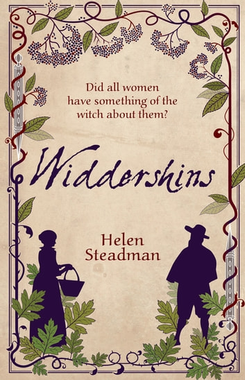 Widdershins ebook by Helen Steadman