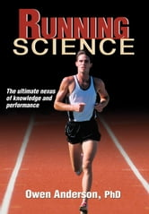 Running Science ebook by Owen Anderson