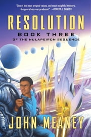 Resolution ebook by John Meaney