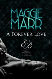 A Forever Love ebook by Maggie Marr