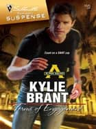 Terms of Engagement ebook by Kylie Brant