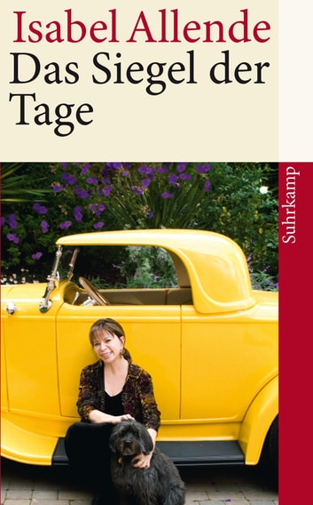 Das Siegel der Tage ebook by Isabel Allende