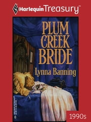 Plum Creek Bride ebook by Lynna Banning