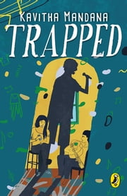 Trapped ebook by Kavitha Mandana