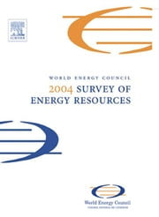 2004 Survey of Energy Resources ebook by Trinnaman, Judy