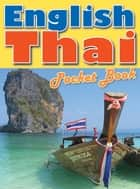 English-Thai Pocket Book ebook by