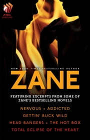 Zane eBook Sampler ebook by Zane