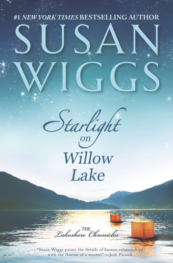 Starlight On Willow Lake ebook by Susan Wiggs