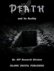 Death and its Reality ebook by IDP Research Division