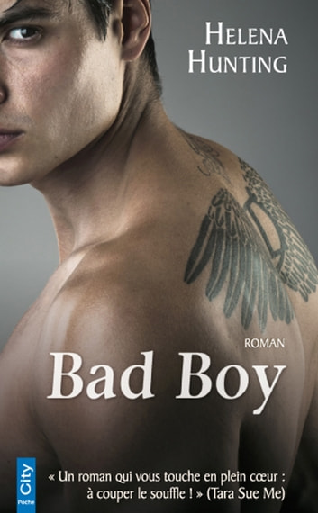Bad Boy ebook by Helena Hunting