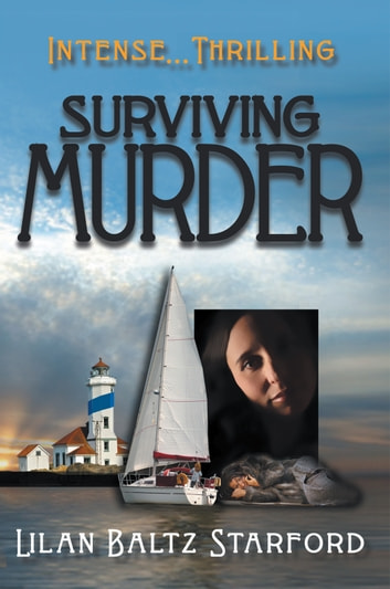 Surviving Murder ebook by Lilan Baltz Starford