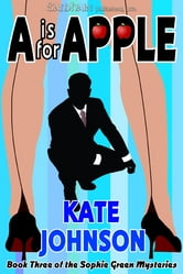 A is for Apple ebook by Kate Johnson