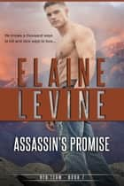 Assassin's Promise ebook by Elaine Levine