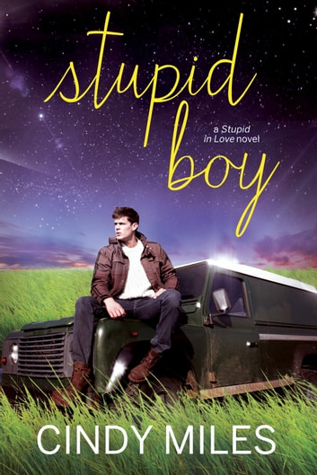 Stupid Boy (New Adult Romance) ebook by Cindy Miles