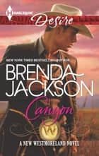 Canyon ebook by Brenda Jackson