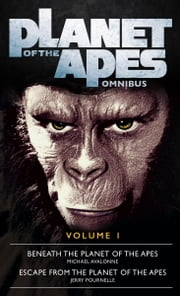 Planet of the Apes Omnibus 1 ebook by Titan Books