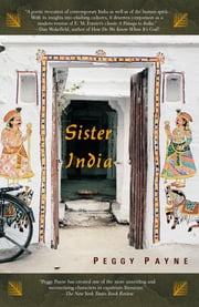 Sister India ebook by Peggy Payne
