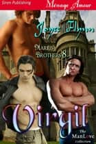 Virgil ebook by Joyee Flynn