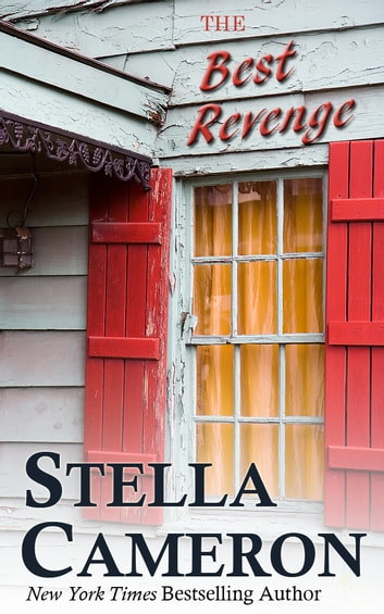 The Best Revenge ebook by Stella   Cameron