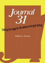 Journal 31 ebook by Howatt, William, A.