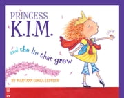 Princess K.I.M. and the Lie That Grew ebook by Maryann Cocca-Leffler