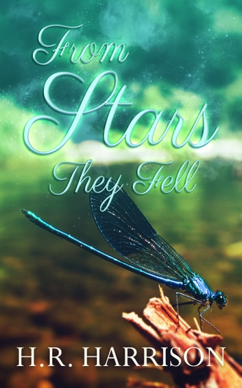 From Stars They Fell ebook by H.R. Harrison
