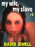 My Wife, My Slave - Book 3 ebook by David Jewell