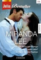 Julia Bestseller Band 163 ebook by Miranda Lee