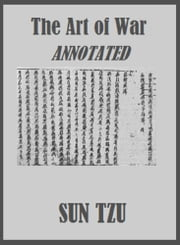 The Art of War (Annotated) ebook by Sun Tzu