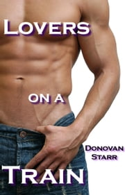 Lovers on a Train ebook by Donovan Starr
