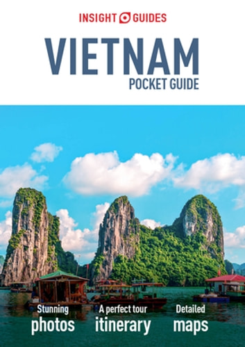 Insight Guides Pocket Vietnam ebook by Insight Guides