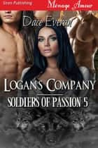 Logan's Company ebook by Dace Everan